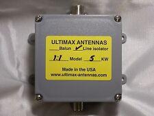 ULTIMAX 1:1 5KW LINE ISOLATOR