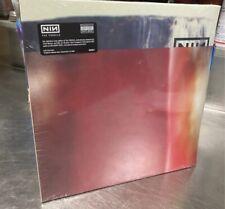 Nine Inch Nails vinyl The Fragile Definitive Edition