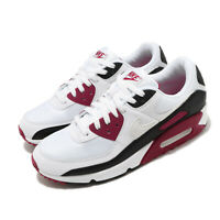 Nike Air Max 90 Recraft New Maroon Men Casual Lifestyle Shoes Sneaker CT4352-104