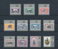 LO03882 St Helena stamp anniversary fine lot MNH