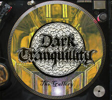 "Dark Tranquillity – The Gallery Mega Rare 12"" Picture Disc Single Promo LP NM"