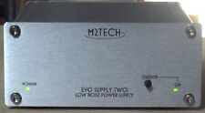 M2TECH Evo Supply Two Low-Noise-Power Supply for 3 Series-2 units Evo Supply-2