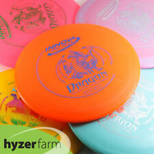 Innova DX DRAGON *pick your own weight and color* Hyzer Farm disc golf driver