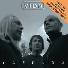 CD Tazenda feat Eros Ramazotti Vida