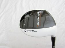 Used RH TaylorMade Burner SuperFast 2 16.5° 4 Fwy Wood REAX Shaft Regular R Flex