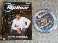 Dvd top gear interactive challenge disc only (32)