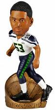 Super Bowl Champion Seattle Seahawks Bobblehead MVP Malcolm Smith