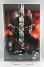 SNAKE EYES DEADGAME #1 BIG TIME COLLECTIBLES MICO SUAYAN COLOR VARIANT