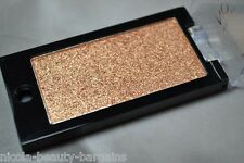 makeup revolution eyeshadow mountains of gold eye shadow gold eye shadow