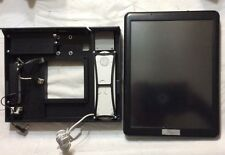 Sahara Slate i Series Tablet PC W/ Docking Station & Carrying Case bundle