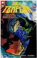 The Mice templar volume III A Midwinter Night 's Dream No. 8/2012