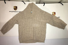 Rare!Sold out!New w/o tags 80%wool Jojo Maman Bebe jumper sweater 12-18m