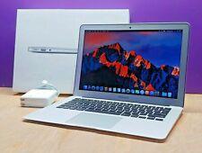 "Apple MacBook Air 13"" / 2015-2017 / 2.2GHz Core i7 / 8GB / 256GB SSD / WARRANTY"