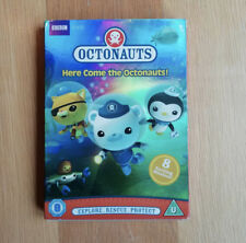 Octonauts: Here Come the Octonauts DVD (2011) Cathal Gaffney