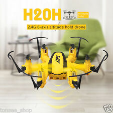 JJRC H20H Mini RC Quadcopter 2.4G 4CH 6-Axis Gyro Headless Mode Helicopter Toys