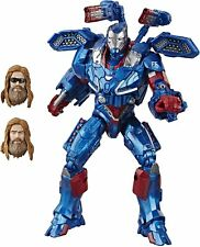"""Hasbro Avengers Marvel Legends Endgame 6"""" Figure Iron Patriot Thor BAF In Stock"""