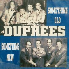 THE DUPREES 'Something Old Something New' - 24 Tracks