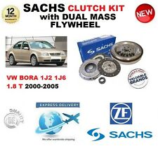for VW BORA 1J2 1J6 1.8 T SACHS FRIZIONE KIT 2000-2005 with VOLANO & BULLONI