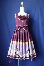 ALICE and the PIRATES Marionette in my closet room JSK one piece dress