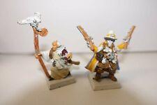 Wilhelm and Johann Mordheim Mercenaries Empire Warhammer