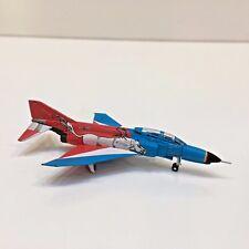 Herpa Limited Ed Diecast 1:200 35th Anniversary Luftwaffe F-4F Phantom Ii, New