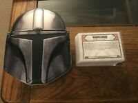 2020 Topps Star Wars The Mandalorian Season 1 complete set (1-100) with tin