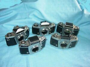 EXAKTA   Kameras  für Bastler !!!