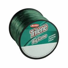 Berkley Trilene Big Game GREEN Monofilament Fishing Line - All Breaking Strains