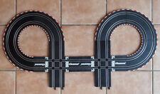 """Carrera GO Action """"Stadtschleife""""  61603 Auto Rennbahn Ausbau Schienen Set"""
