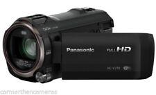 Cámaras de vídeo Panasonic Full HD