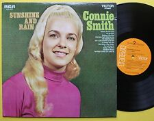 Connie Smith RCA Stereo LP 1968
