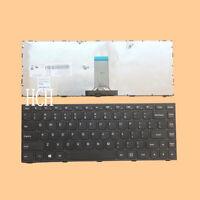 NEW for Lenovo Z40-70 Z40-75 500-14ACZ 500-14ISK US English Keyboard 21215190