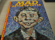 "MAD MAGAZINE ""COVER TO COVER"" SOFTCOVER (9.0)"