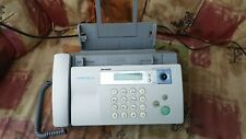 More details for sharp ux-b30 fax machine