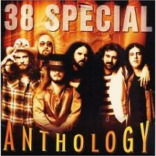 ANTHOLOGY 38 SPECIAL 2CD   HARD ROCK-METAL-PUNK-GROUNGE