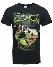 Green Lantern Comic Men's T-Shirt