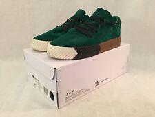 Ofrece ✍ 🏻 Adidas X Alexander Wang Calzado para Skate Zapatillas Sneakers Verde UK 6 EU 39
