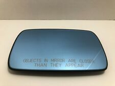 Fits 1998-2005 BMW 323i 325i 328i Passenger Side Right Door Mirror Glass Heated
