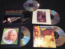 VAN MORRISON The Best Of | Astral Weeks | Tupelo Honey | Moondance | T.B.Sheets