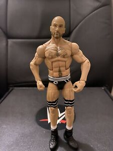 WWE Mattel Figure Lot Elite Series 33 Cesaro Wrestling