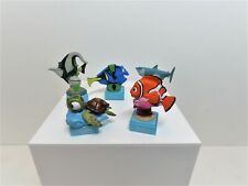 Finding Nemo ink stamps