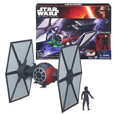 STAR WARS B3920 The Force Awakens First Order Special Forces Tie Fighter