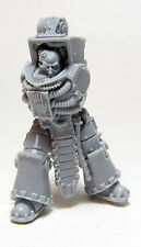 Warhammer 40K Space Marine Forgeworld Iron Hands Iron Father Torso Legs Head