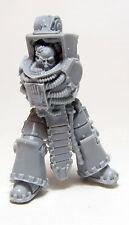 Warhammer 40K Space Marine Forgeworld Iron Hands Iron Father Torso Legs Head