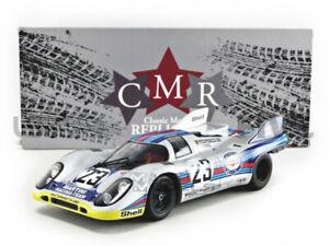 CMR 1/18 - PORSCHE 917 K MARTINI - 1000 KMS SPA 1971 - CMR133