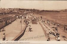Preston Printed Collectable English Postcards