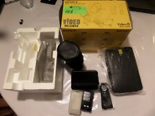 SONY CAMCORDER ACCESSORY KIT ACC-1 VIDEO 8