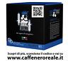 100 CAPSULE CAFFE NERO REALE MISCELA IMPERIALE COMPATIBILI LAVAZZA A MODO MIO