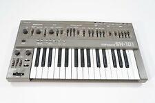 Roland SH-101 Monophonic Analog Synthesizer Keyboard SH101 World Ship