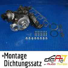 TURBOCOMPRESSORE VW TRANSPORTER T5 Multivan 2.0 TDI 84 102 140PS ORG 03L253016M
